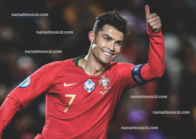 1111 - การพัฒนาการเล่นของ Ronaldo