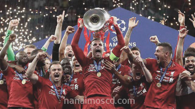 9 - Liverpool ครองแชมป์พรีเมียร์ลีกเป็นครั้งแรก