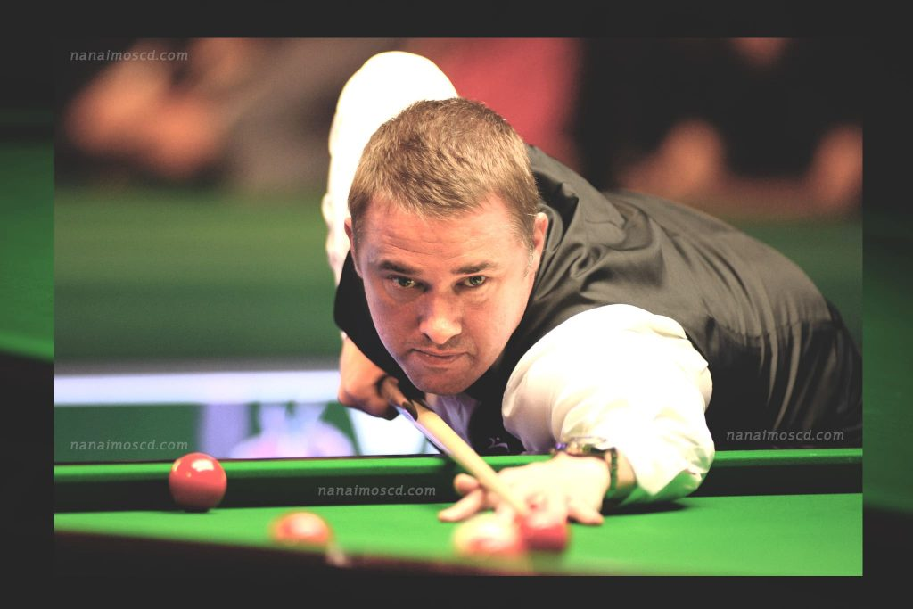 World Snooker Tour1 1024x683 - World Snooker Tour: Stephen Hendry ได้รับบัตรเชิญทัวร์สองซีซั่นหน้า