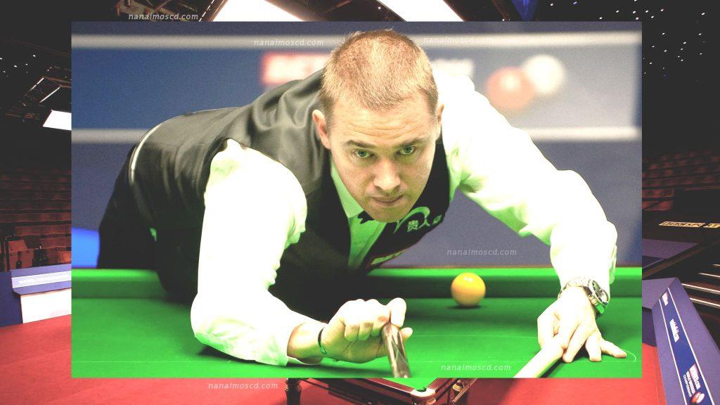 World Snooker Tour2 1024x576 - World Snooker Tour: Stephen Hendry ได้รับบัตรเชิญทัวร์สองซีซั่นหน้า