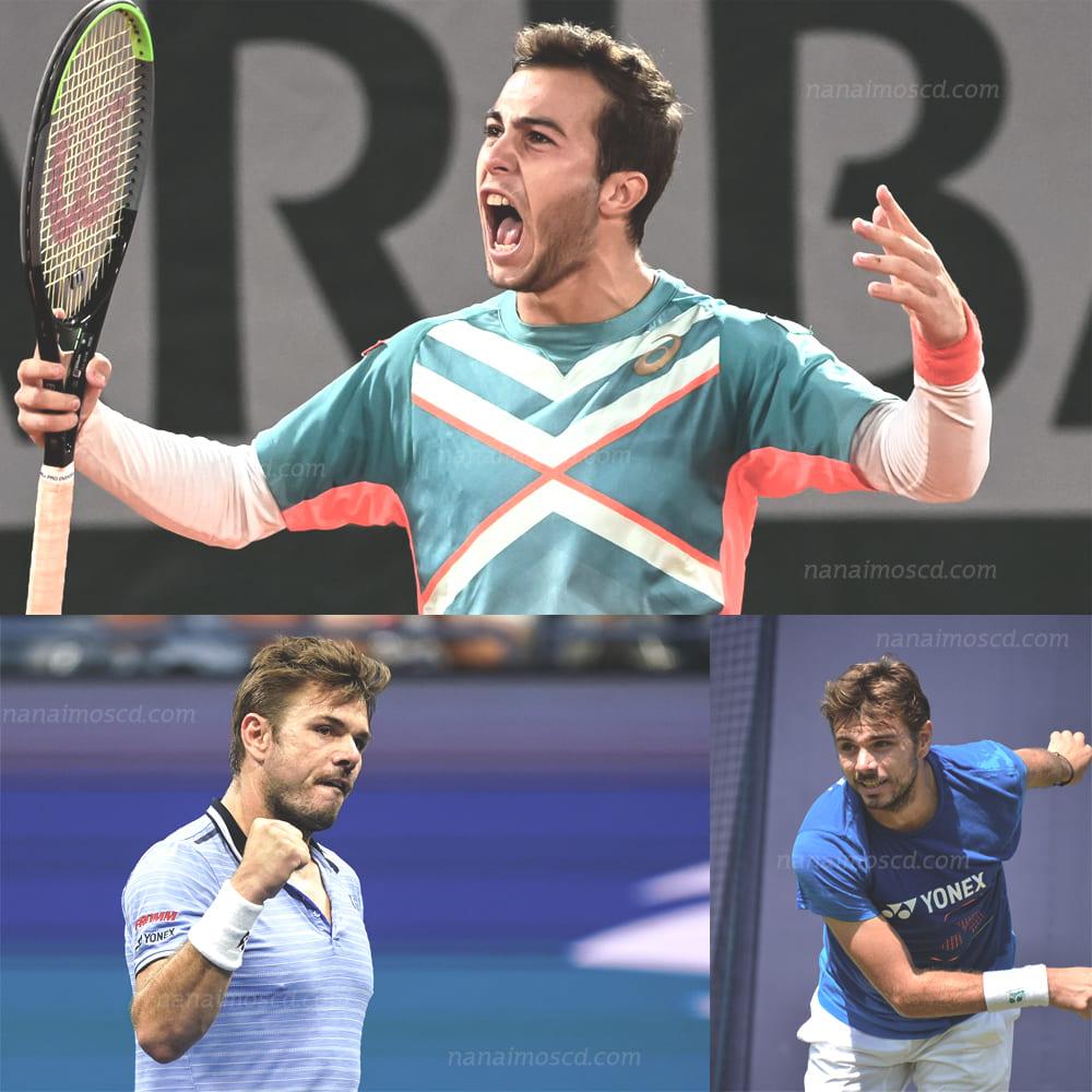 Stan Wawrinka9 - French Open 2020 : Stan Wawrinka แพ้ Hugo Gaston