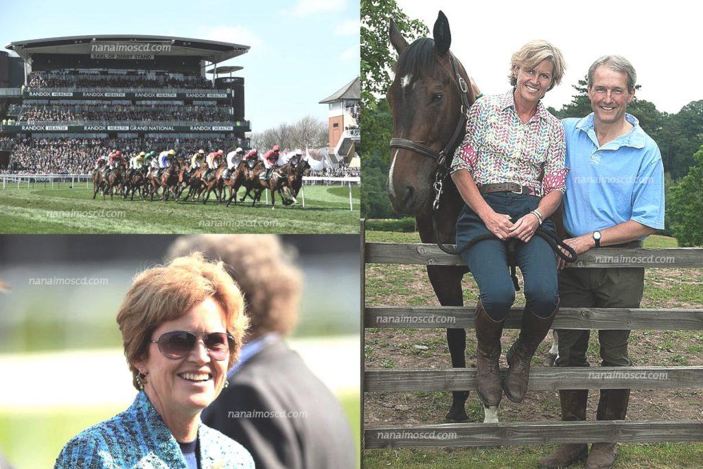 Rose Paterson5 1024x683 - Rose Paterson : ไต่สวนการเสียชีวิตของประธาน Aintree Racecourse