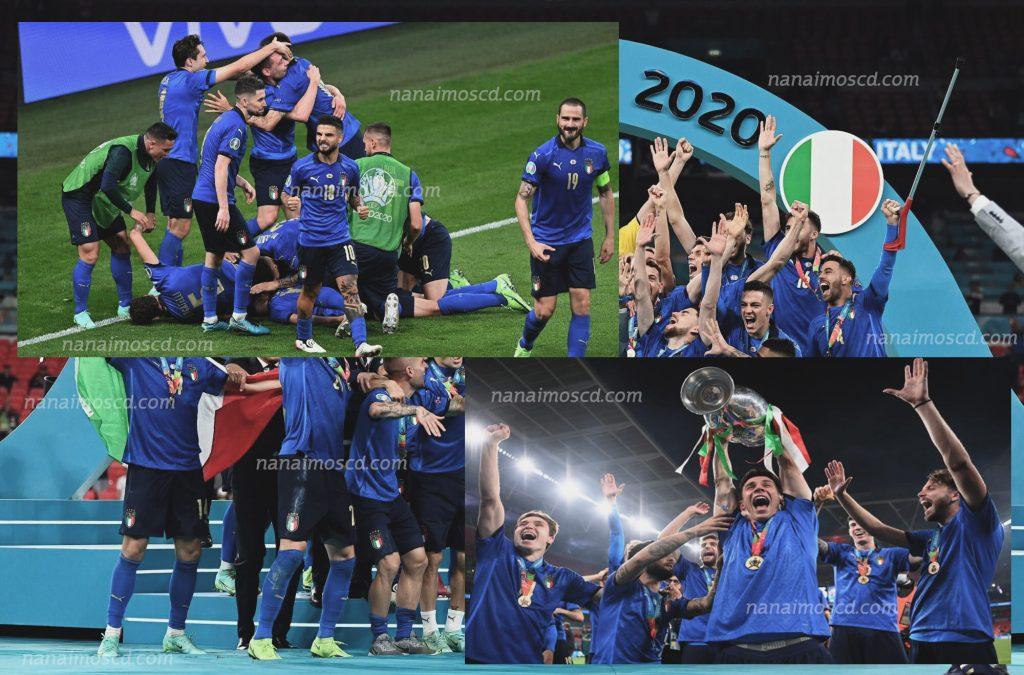 อิตาลีกับแชมป์ยูโรที่ยิ่งใหญ่ 1024x675 - อิตาลี กับแชมป์ยูโร ที่ยิ่งใหญ่